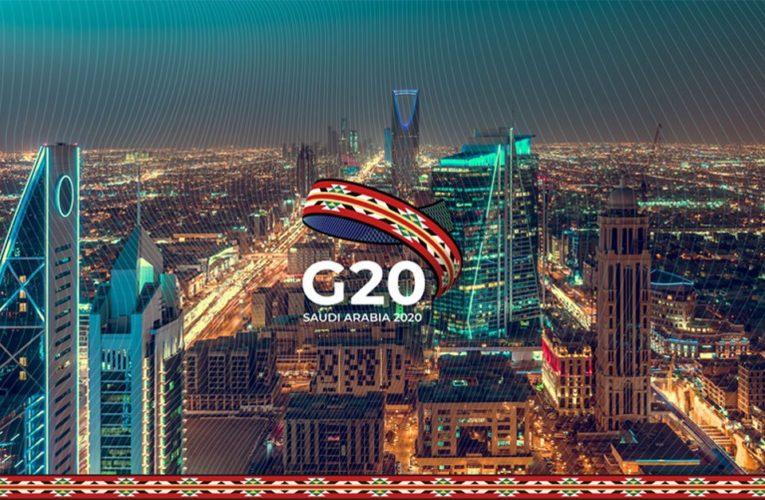 G20 Leaders' Summit will be held virtually in November