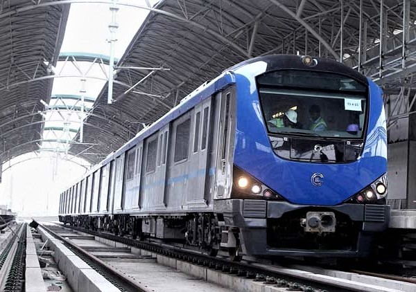 Chennai Metro Rail to soon appoint a counselor to accelerate corridor-4 of phase-2