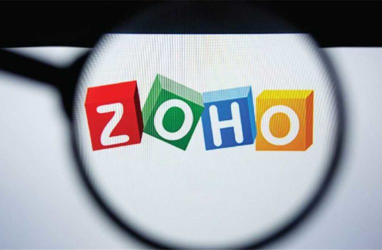 Zoho Workplace, a bound together platform for work launched by a Chennai-based tech firm