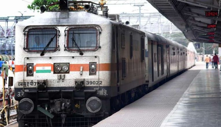 Train services from Chennai to Kerala and Karnataka to continue after six months on Sunday
