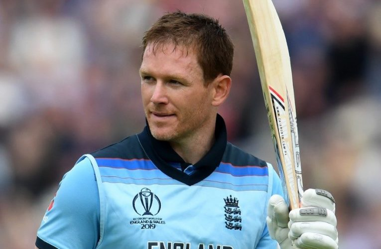 Players may pull back from visits because of bubble burnout: Eoin Morgan
