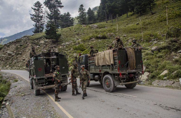 India's new bridges may worsen deadlock along tense outskirt with China