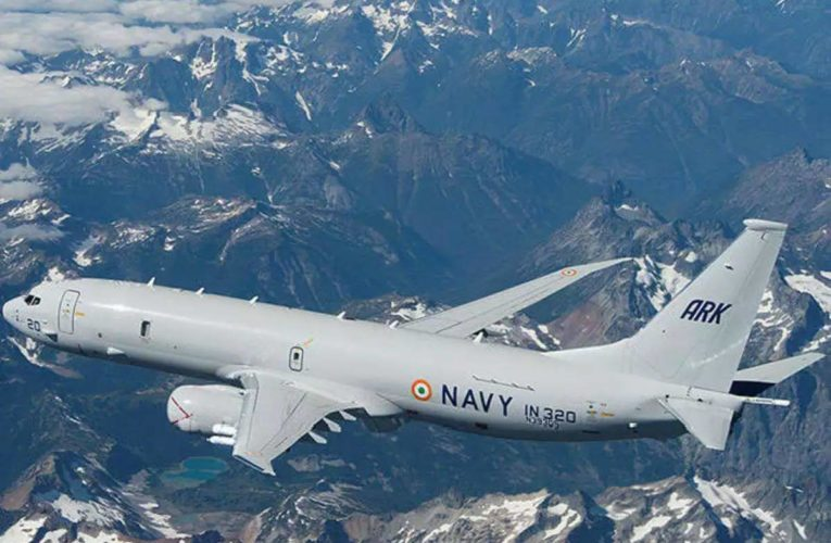 In a first, United States military airplane refuels at India's Port Blair