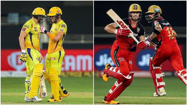 IPL 2020: Focus on batting conflicts as Chennai takes on Bangalore