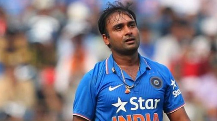 Amit Mishra administered out of the rest of the IPL 2020