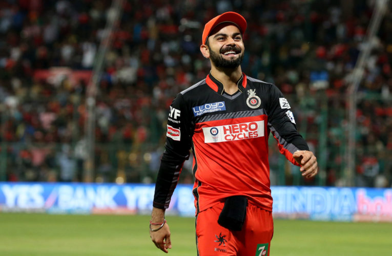 Virat Kohli proposes new principle in T20 cricket after wide-ball debate including MS Dhoni in IPL 2020