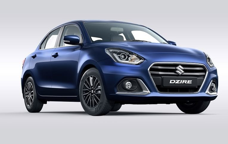 Maruti Suzuki proceeds with the recuperation process, small cars show the route in September