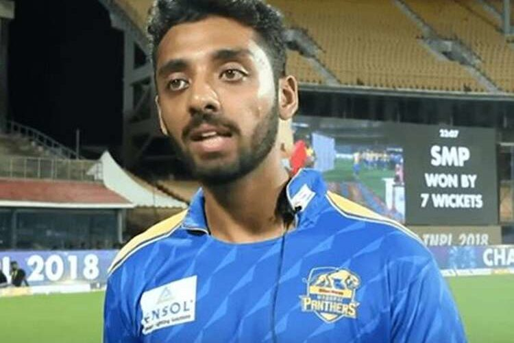 India versus Australia T20I: Varun Chakravarthy feeling 'Surreal' after maiden call-up