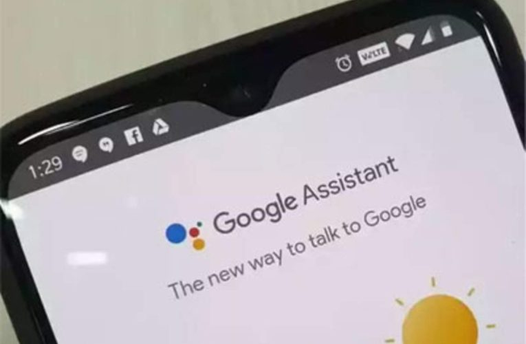 Google Assistant driving mode for Android cell phones to be turned out