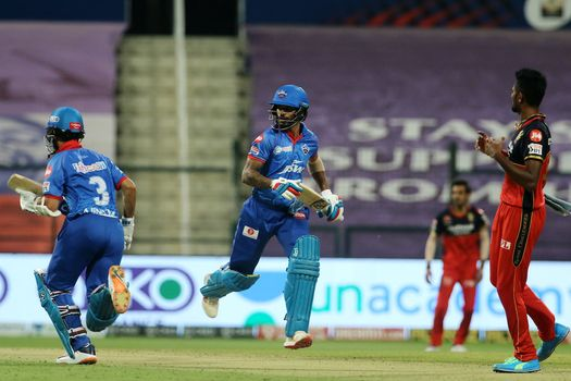 IPL 2020 playoffs situation clarified after Delhi Capitals beat RCB to affirm spot in Qualifier 1 against MI