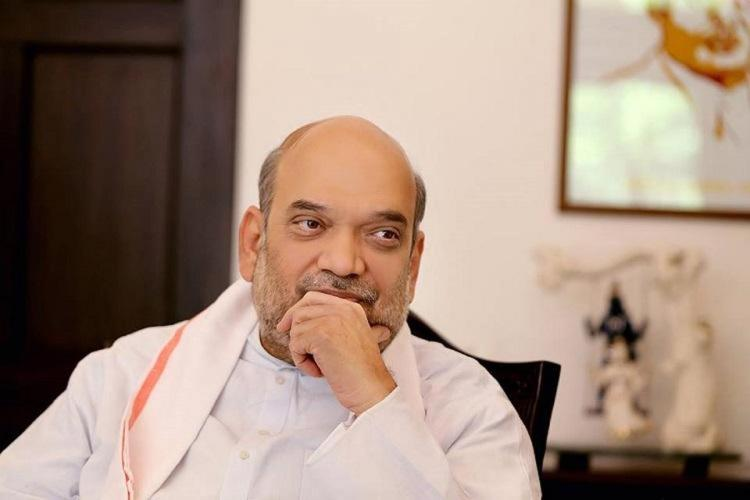 Amit Shah to visit Tamil Nadu on November 21, to establish foundation stone for projects worth over Rs 67,000 cr