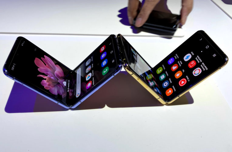 Samsung continues One UI 3.0 beta update for the Galaxy Z Fold 2