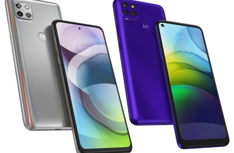 Motorola declares Moto G9 Power and Moto G 5G