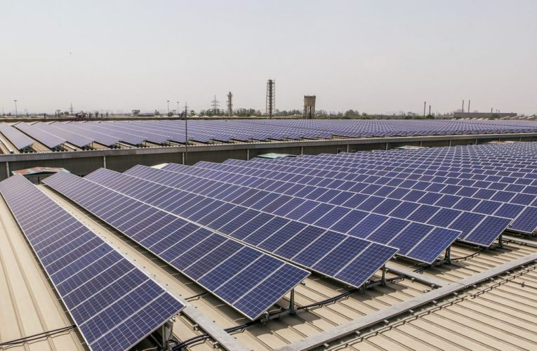 Airports Authority of India, NTPC sign MoU to construct airports 100% solar-powered