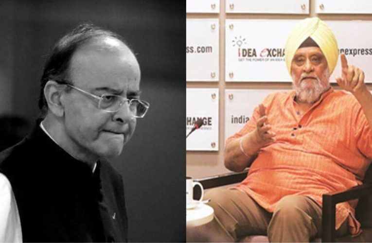 Bishan Singh Bedi stops Delhi Cricket Body over former President Arun Jaitley Statue at Stadium