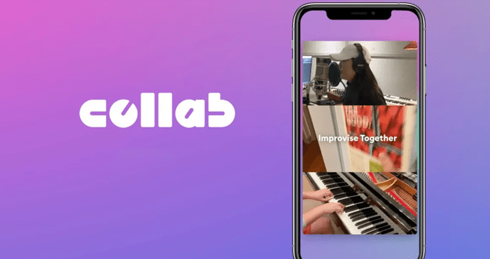 Facebook introduces its Collab music application to the public