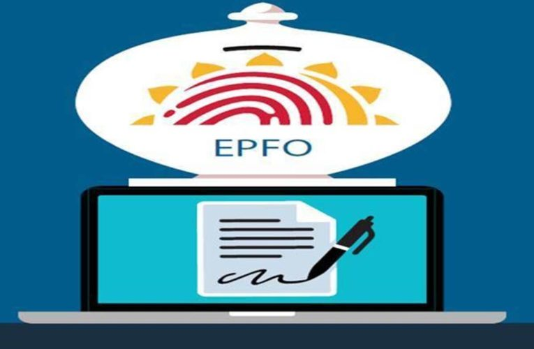 Cabinet supports ₹22,810 crores for wage subsidy through EPFO