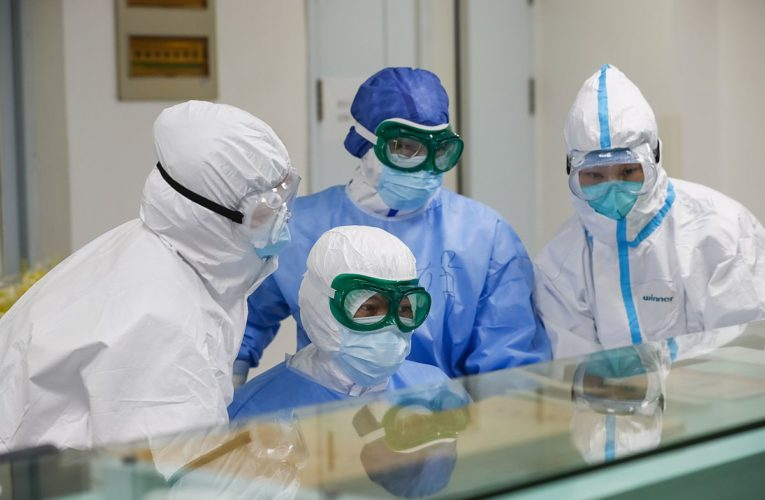 Ericsson Friday, IIHS share Personal Protective Equipment (PPE) kits in Tamil Nadu