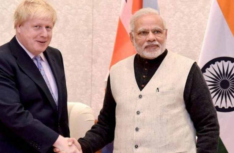 Boris Johnson invited as 2021 Republic Day celebrations chief visitor