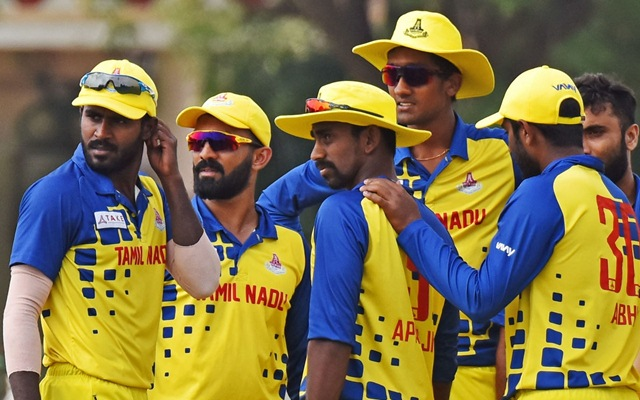 Tamil Nadu declares 26-member Syed Mushtaq Ali Trophy 2021 predicted