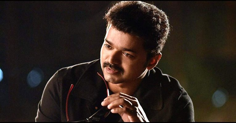 Vijay to hold hands with director Nelson Dilip Kumar for new Tamil film named 'Thalapathy 65'