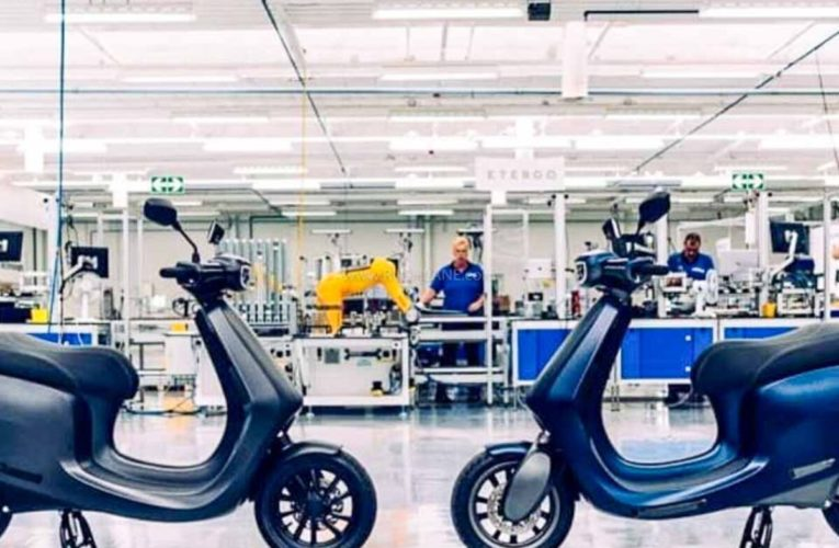 Ola to establish the world's biggest scooter factory in Tamil Nadu