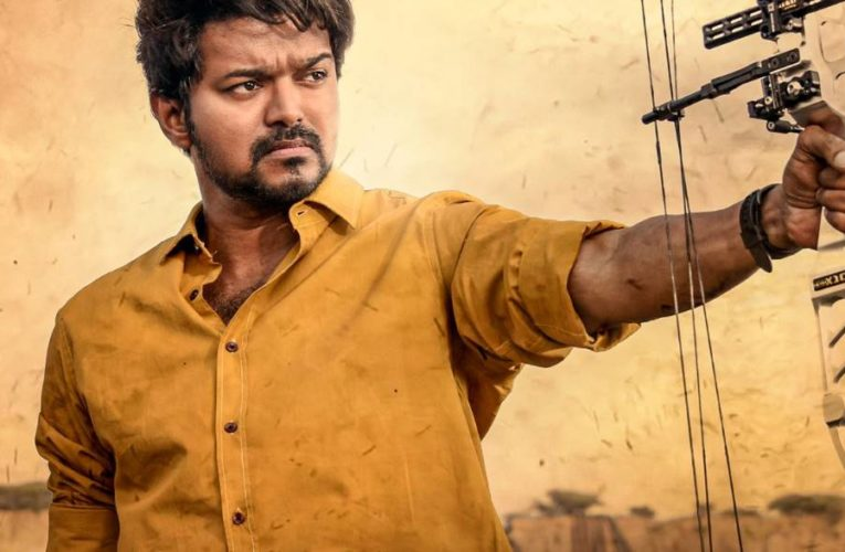 'Master': Vijay's movie receives highest-ever shows for any Tamil film in Australia