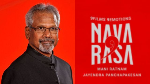 Tamil compilation 'Navarasa' to help Tamil film industry individuals