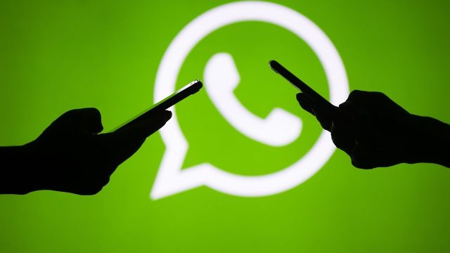 WhatsApp set an untouched record for calls on New Year's Eve